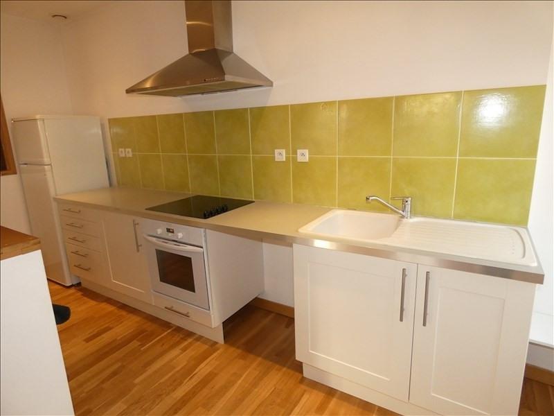 Rental apartment Montelimar 635€ CC - Picture 1