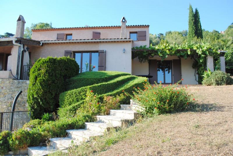 Vente de prestige maison / villa Montauroux 688000€ - Photo 8