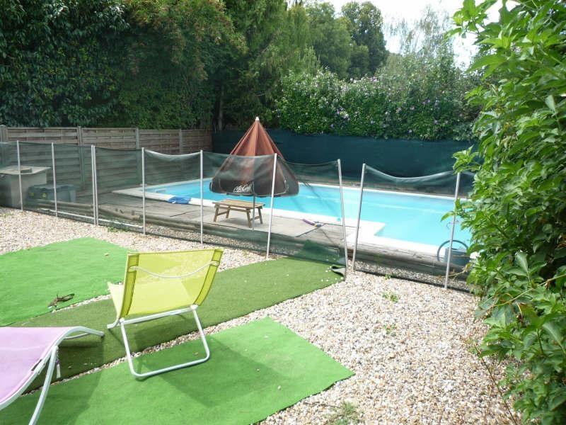 Sale house / villa Soisy sous montmorency 380000€ - Picture 2