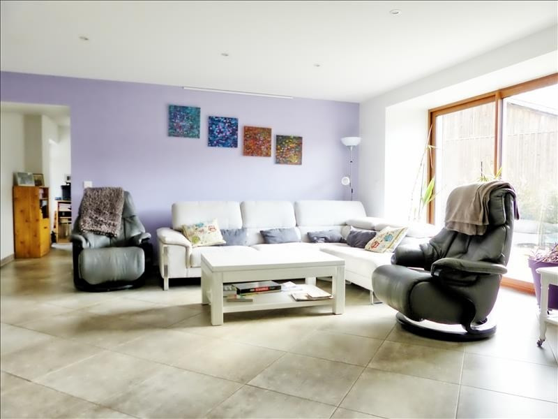 Deluxe sale house / villa Mieussy 570 000€ - Picture 9