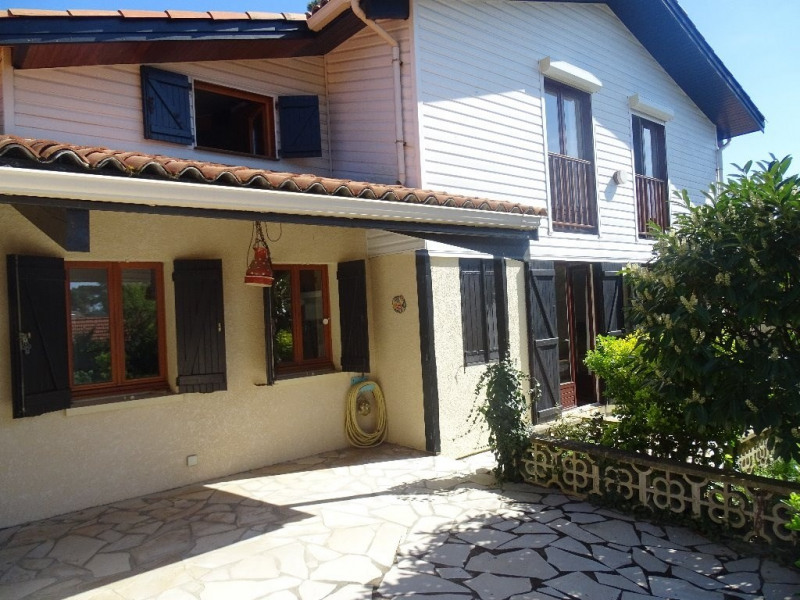 Venta de prestigio  casa Lacanau ocean 540000€ - Fotografía 6