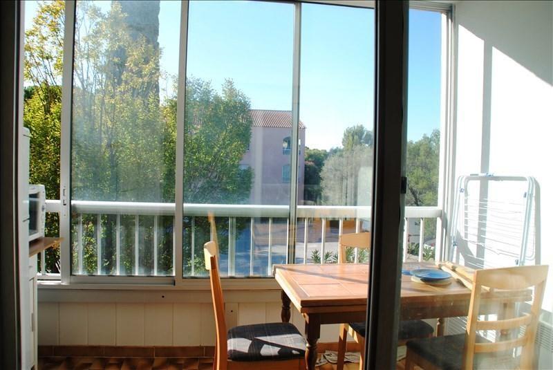Produit d'investissement appartement St mandrier sur mer 93000€ - Photo 2