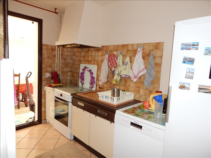 Vente maison / villa Vendome 185 000€ - Photo 5