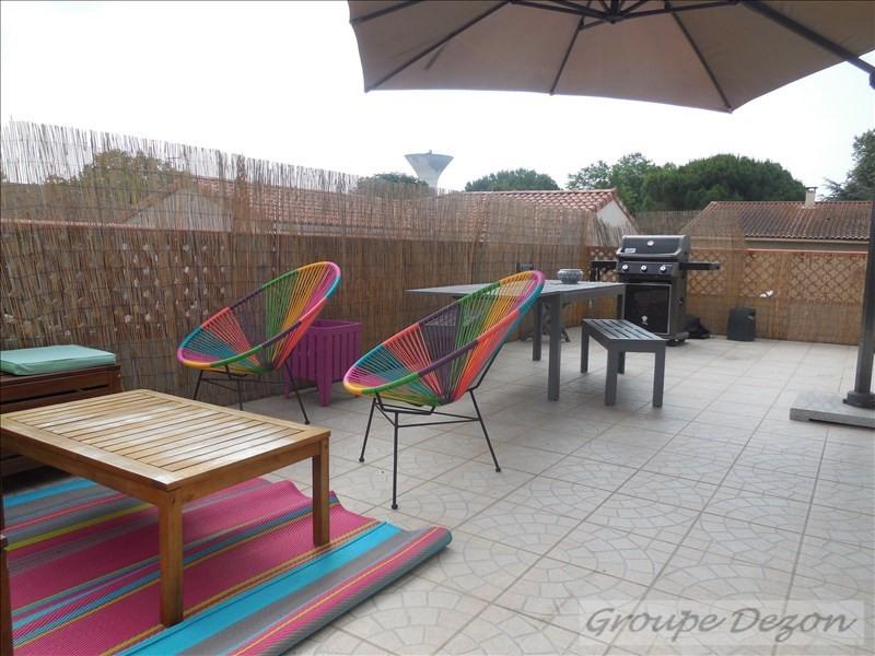Vente maison / villa Aucamville 445000€ - Photo 4