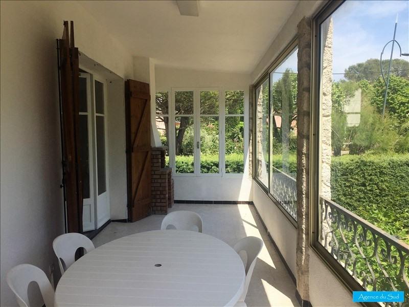 Vente maison / villa Carnoux en provence 465000€ - Photo 4