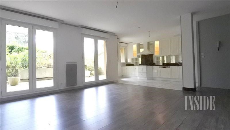 Vente appartement Thoiry 315000€ - Photo 2