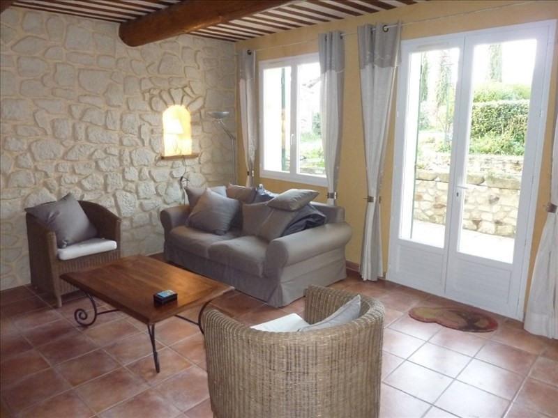 Sale house / villa St saturnin d apt 235000€ - Picture 3