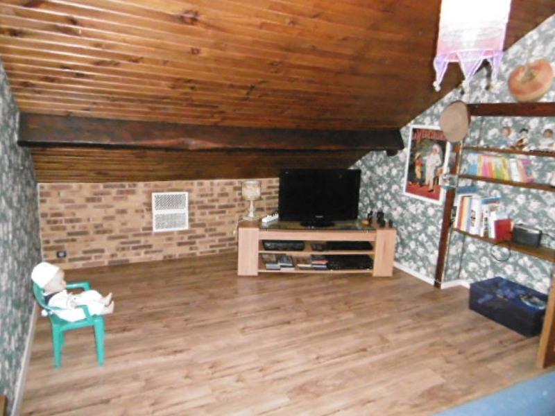 Sale house / villa Mouroux 260000€ - Picture 9
