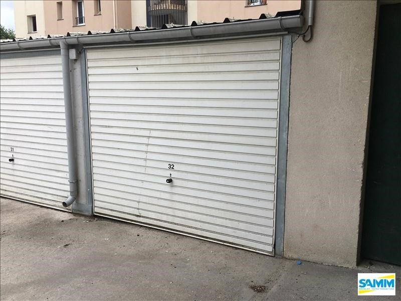 Location parking Corbeil essonnes 83€ CC - Photo 1
