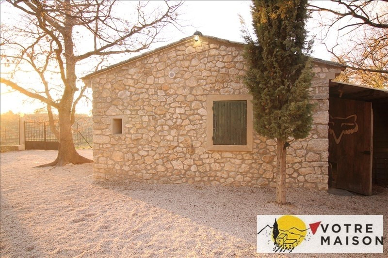 Sale house / villa St cannat 208 000€ - Picture 2