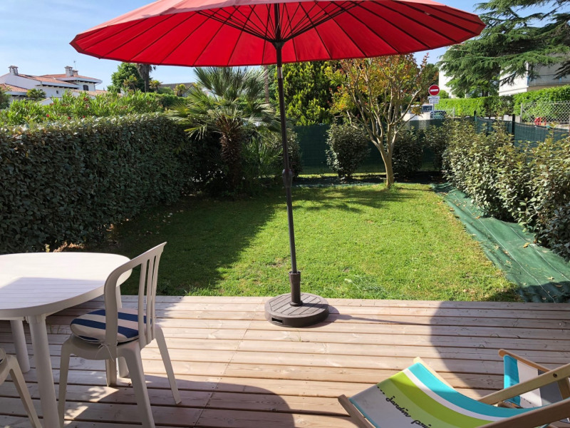 Sale apartment Saint georges de didonne 126 000€ - Picture 5