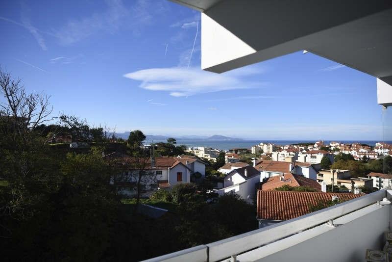 Vendita appartamento Biarritz 550000€ - Fotografia 3