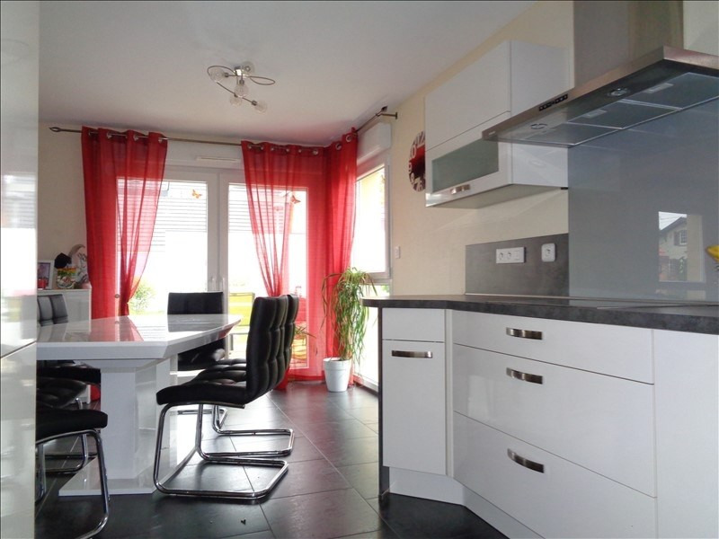 Vente appartement Gries 223 630€ - Photo 6