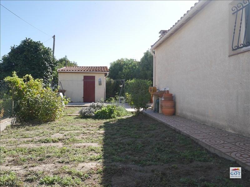 Revenda casa Villelongue de la salanque 219000€ - Fotografia 9