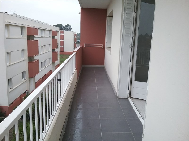Rental apartment Lunel 675€ CC - Picture 1