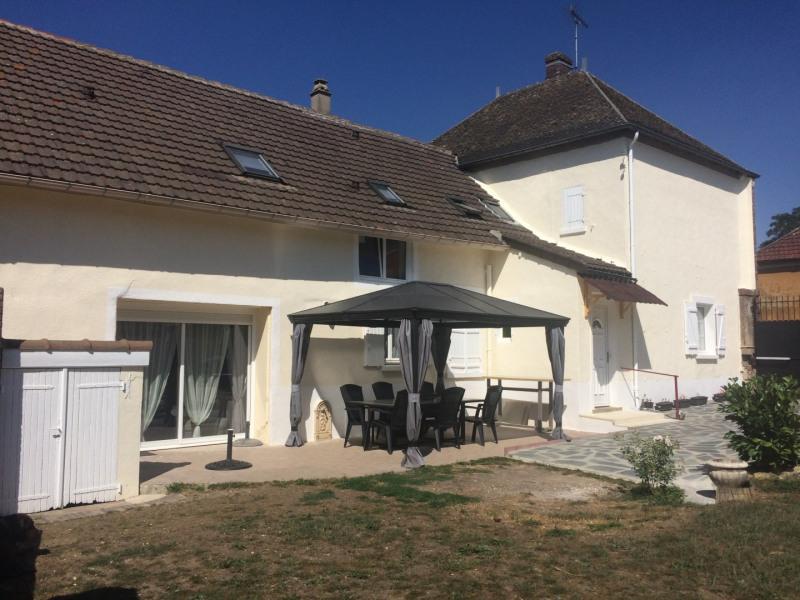 Verkoop  huis Bu 336000€ - Foto 1