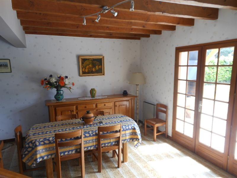 Vacation rental house / villa Capbreton 830€ - Picture 4