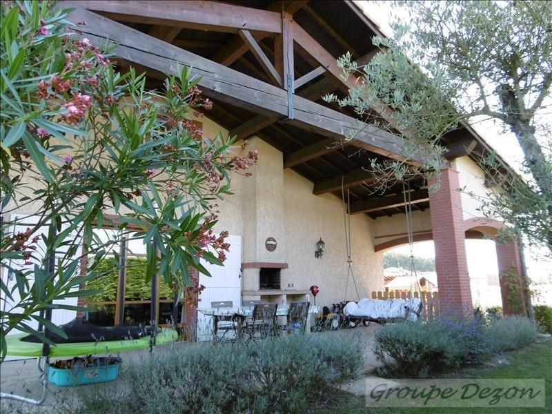Vente maison / villa Gagnac-sur-garonne 377000€ - Photo 3