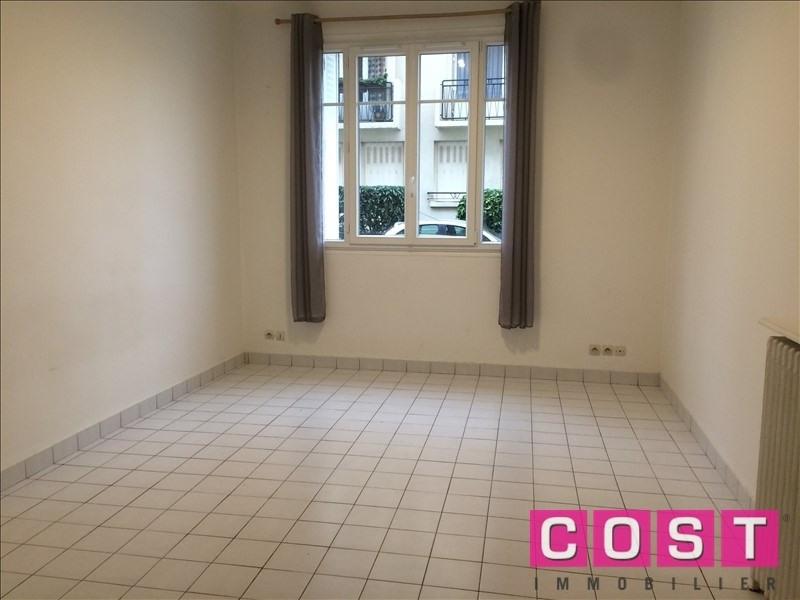 Vente appartement Asnieres sur seine 205000€ - Photo 1