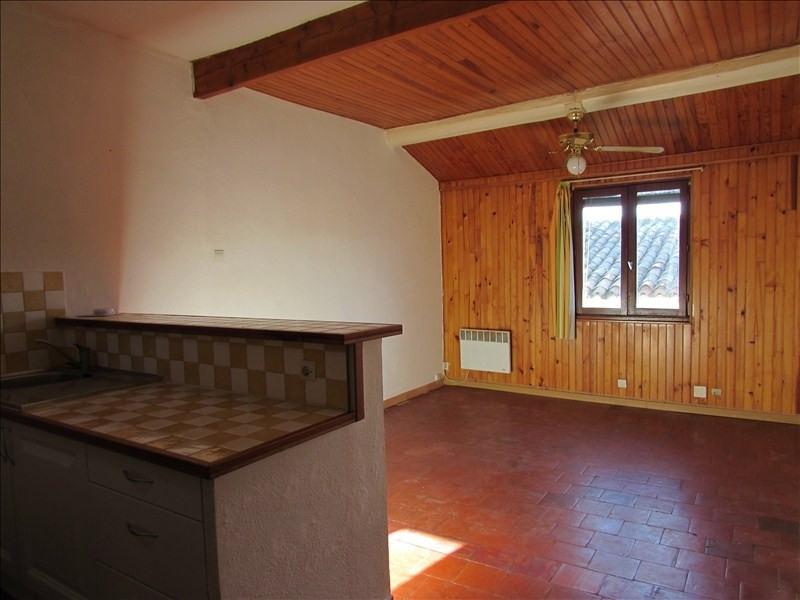 Venta  apartamento Beziers 49000€ - Fotografía 1
