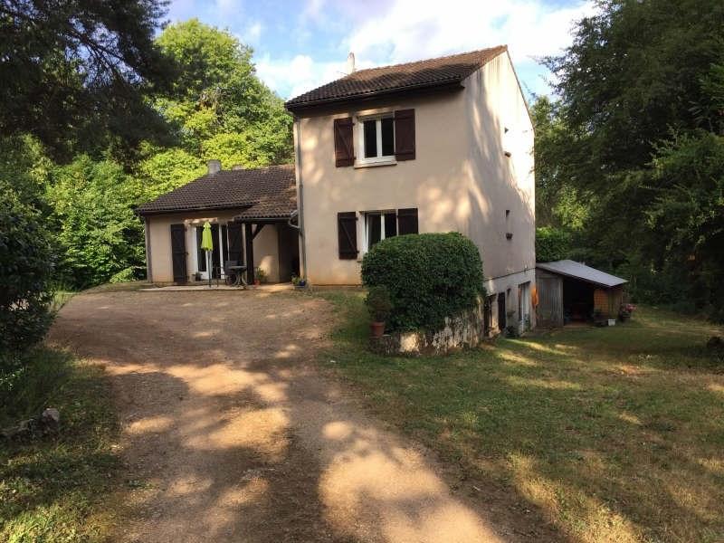 Venta  casa Poitiers 249000€ - Fotografía 4