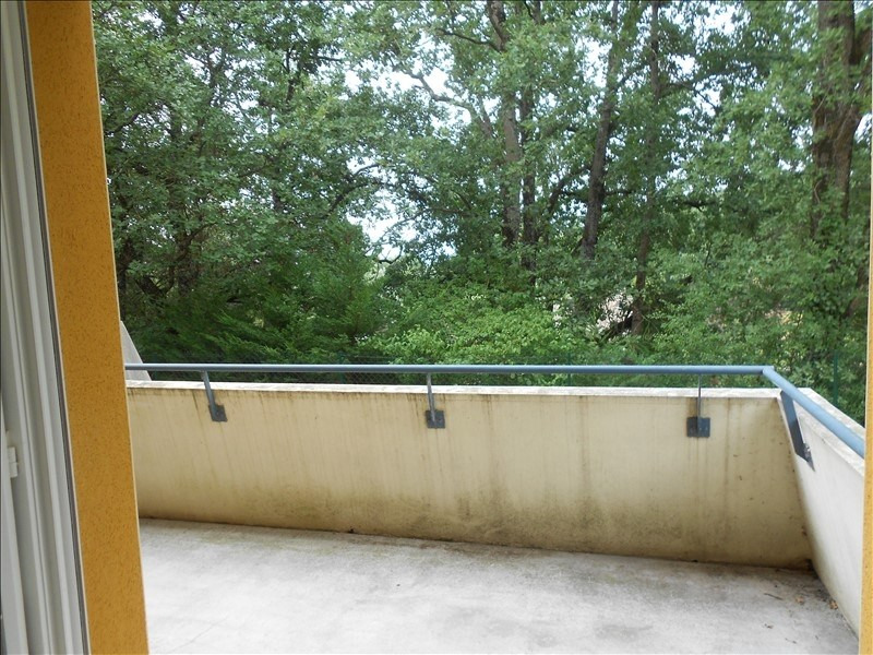 Sale apartment Fonsorbes 104500€ - Picture 2