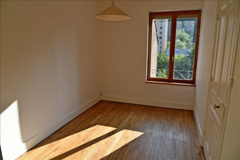 Location appartement Nantua 377€ CC - Photo 7