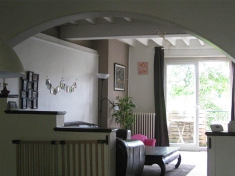 Vente maison / villa Vetheuil 230000€ - Photo 1