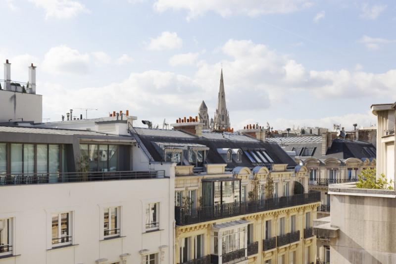 Deluxe sale apartment Paris 8ème 5200000€ - Picture 4