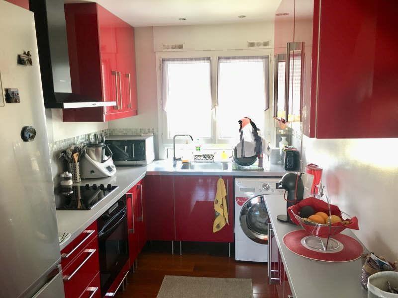 Venta  apartamento Sartrouville 227000€ - Fotografía 3