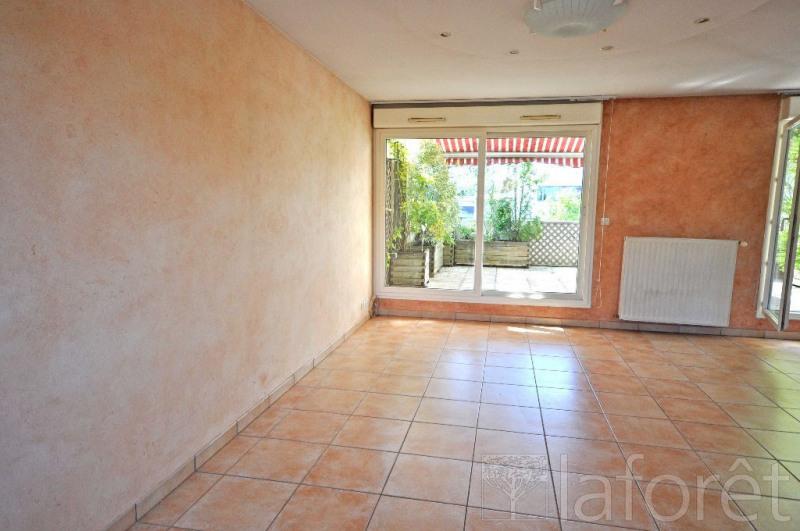 Sale apartment Villeurbanne 525000€ - Picture 4