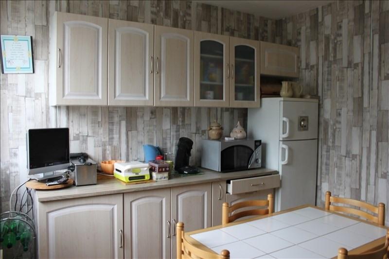 Verkoop  appartement Ste colombe 136000€ - Foto 5