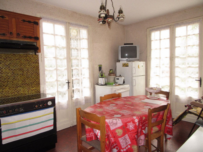 Vente maison / villa Sarliac sur l isle 185500€ - Photo 5