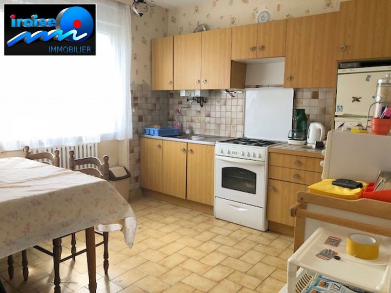Vente maison / villa Brest 138700€ - Photo 4