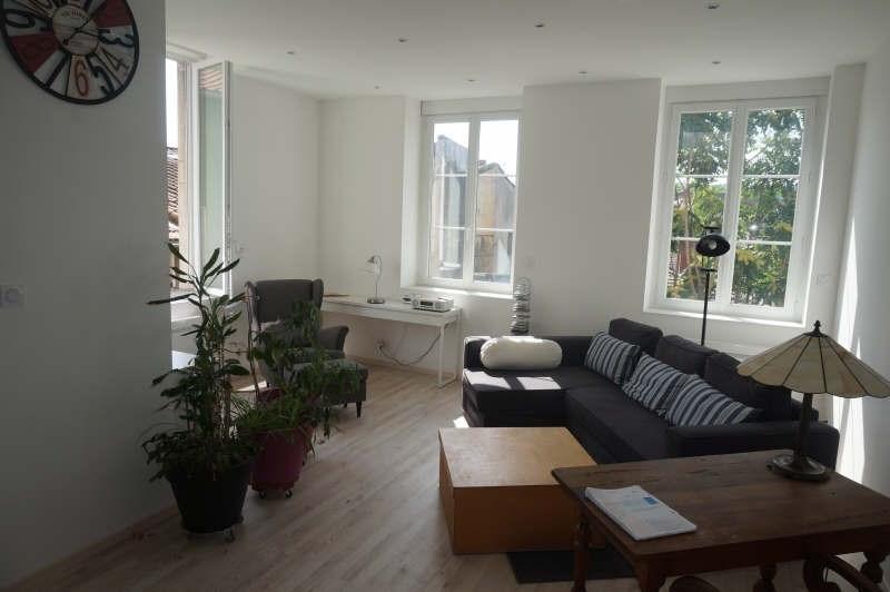 Vente appartement Vienne 139000€ - Photo 3