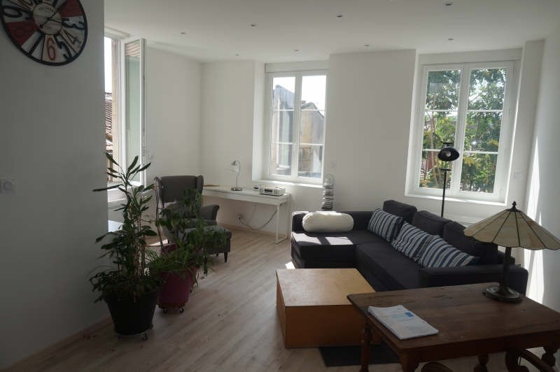 Verkoop  appartement Vienne 149000€ - Foto 2