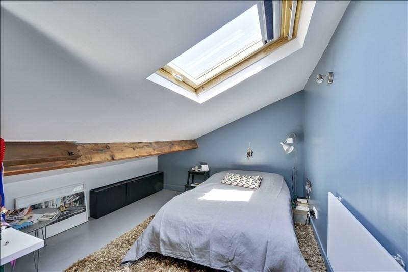 Sale apartment Clichy 885000€ - Picture 7