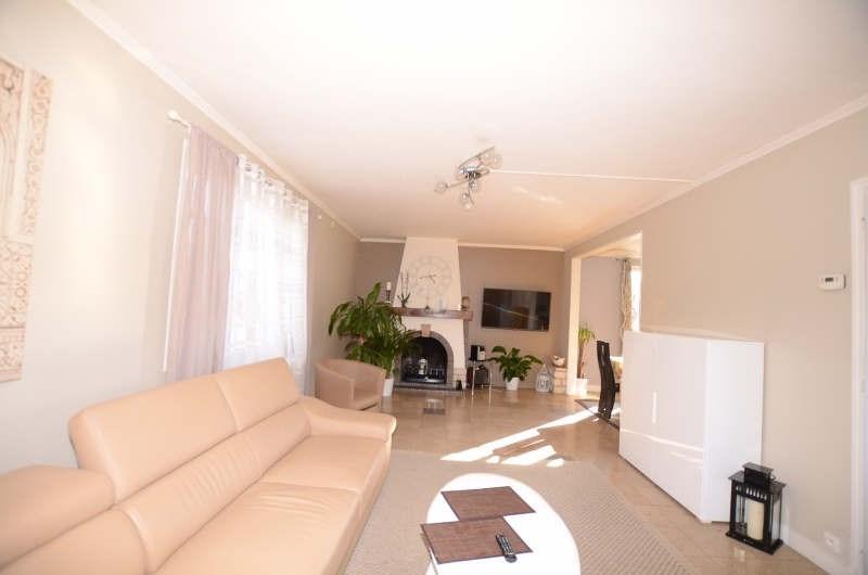 Vente maison / villa Bois d'acy 498000€ - Photo 2