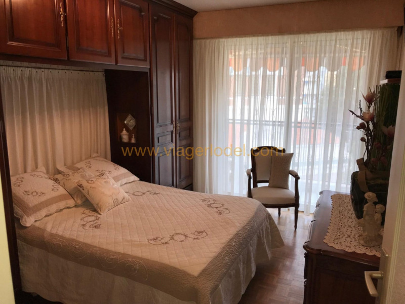 Life annuity apartment Nice 140 000€ - Picture 5