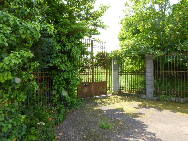 Sale house / villa Bassac 291200€ - Picture 2