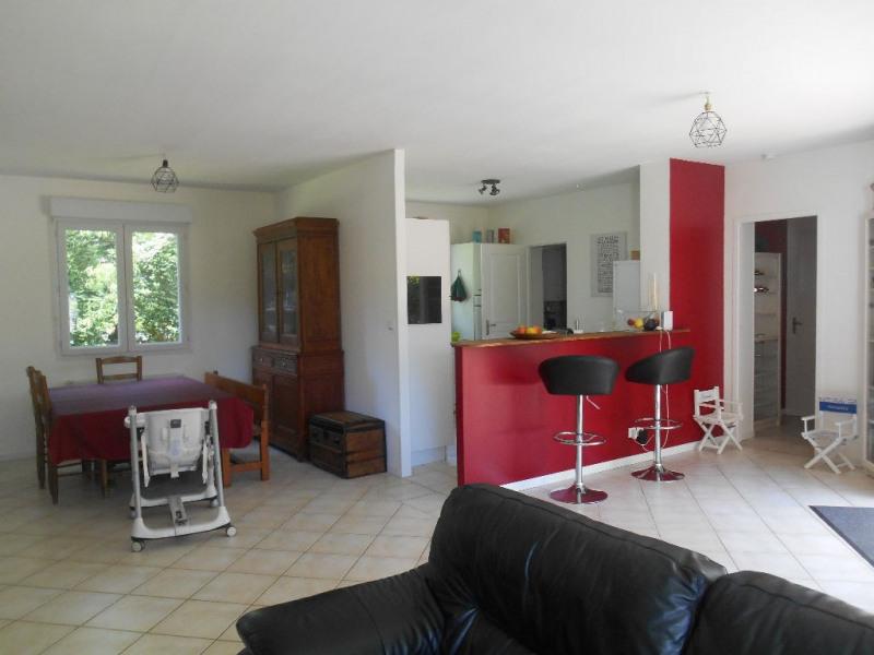 Sale house / villa Secteur la brede 355000€ - Picture 2