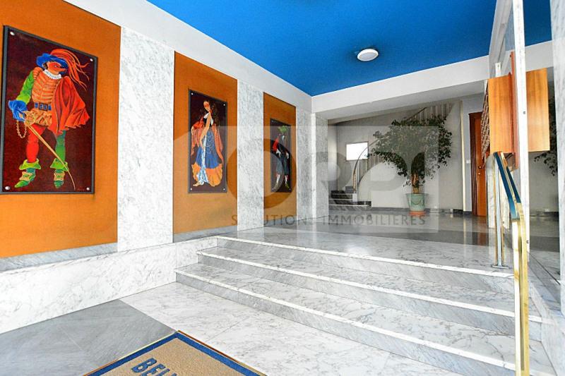 Vente appartement Nice 270000€ - Photo 13