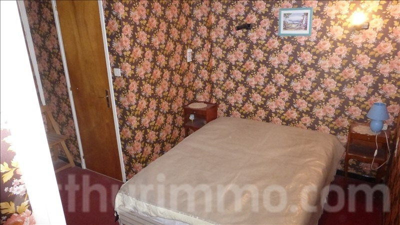 Sale apartment Lodeve 40 000€ - Picture 4
