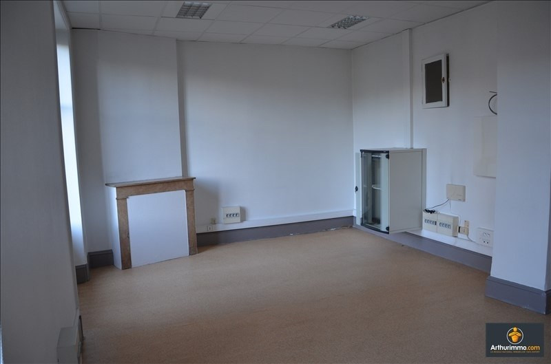 Vente local commercial Annonay 76000€ - Photo 3
