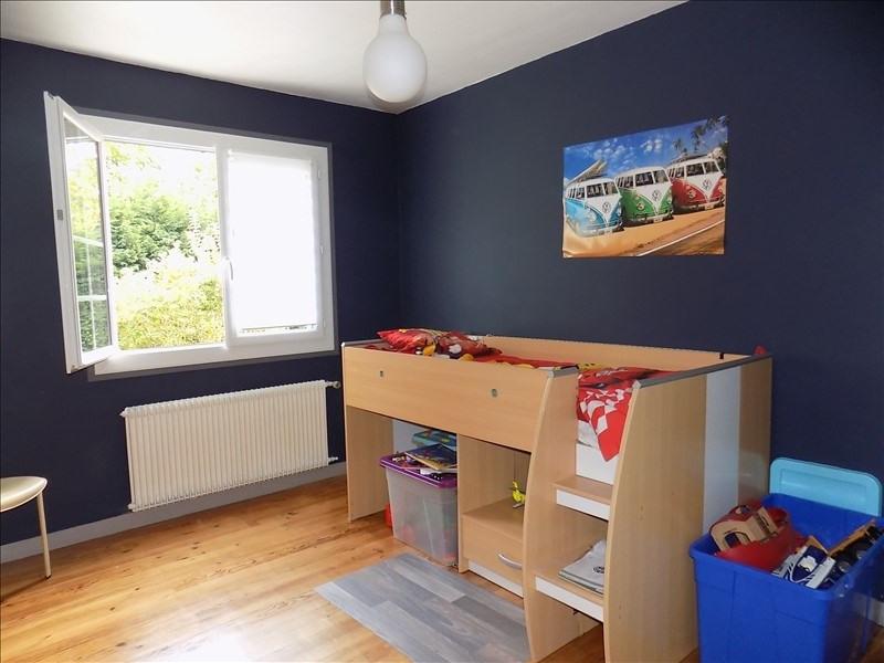 Sale house / villa Sare 395000€ - Picture 5