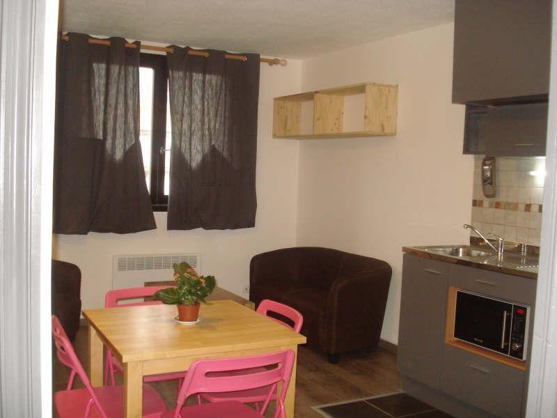 Sale apartment Chamonix mont blanc 158000€ - Picture 1