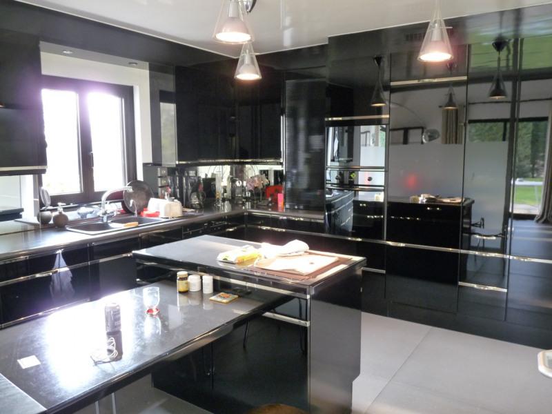 Rental house / villa Saint-nom-la-bretèche 4950€ CC - Picture 13