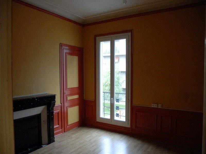 Rental apartment Troyes 560€ CC - Picture 5