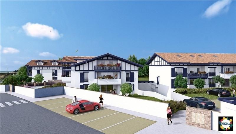 Sale apartment Bidart 381000€ - Picture 2