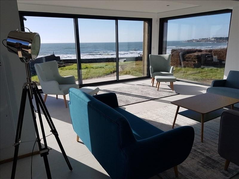 Vente de prestige maison / villa Batz sur mer 1595000€ - Photo 1